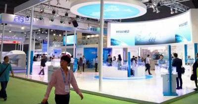 2017年中国回復及び家庭医療用品博覧会